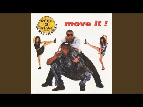 "I Like To Move It (feat. The Mad Stuntman) (Erick ""More"" Album Mix)"