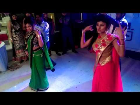 Sister sagan dance performance 13 Jan 2016