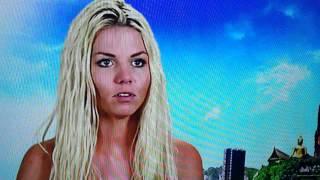 Les Marseillais en Thaïlande : Jessica l'eau elle ébullitionne!!!
