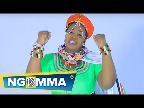 Evaline A. Muthoka WaKenya Tupendane (Official Video)