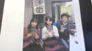 H26,11/26 「つながるワイド」 出演 AKB48 Team8 チーム8 山本瑠香 和歌山...
