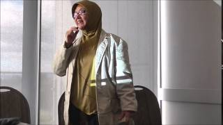 """Kajian Muslimah Perth 10 Juli 2015 Hj Irena Handono """"Perang Budaya"""""""
