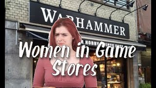 Stories from our experiences at game stories..... Oh this will be f...