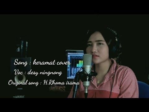 Lagu KERAMAT (H. Rhoma Irama) - Cover by Desy Ningnong mp3 Gratis