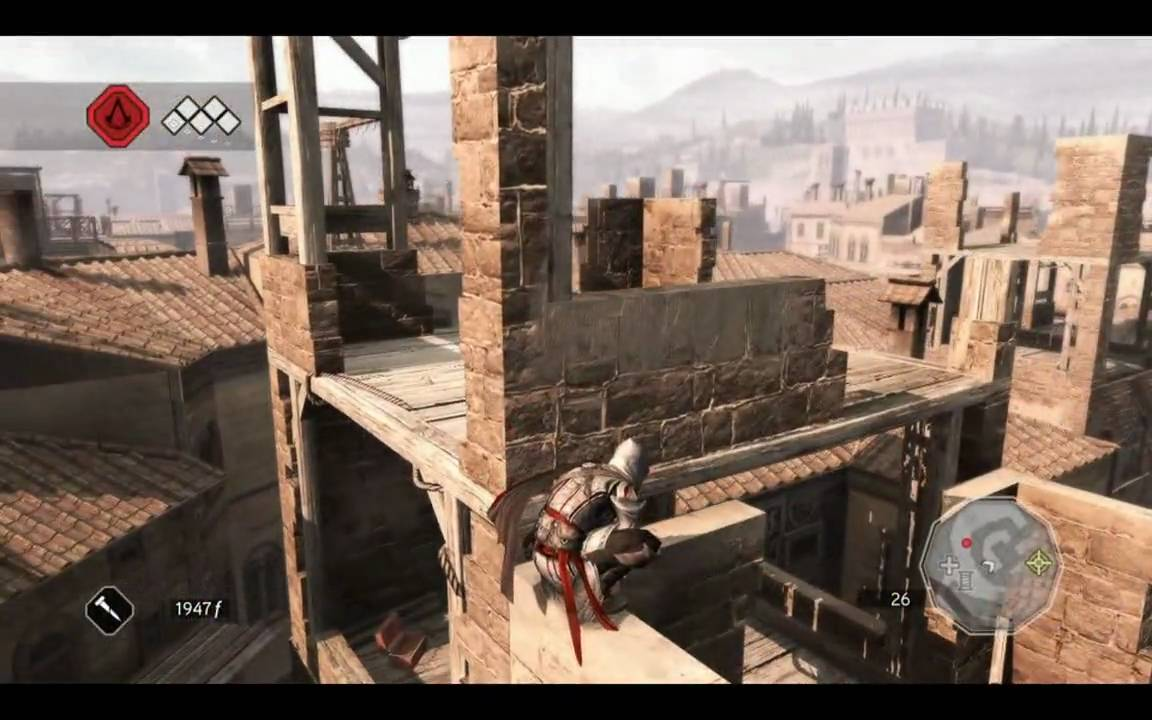 Assassin's creed 2 free download for pc game.