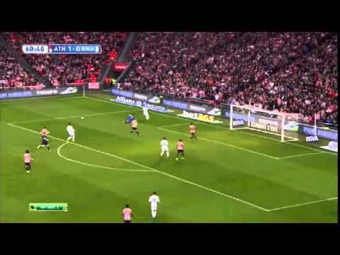Athletic Bilbao vs Real Madrid 1-0 2015 Highlights (La Liga) 07.03.15