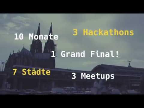POST /bank Grand Final in Bonn
