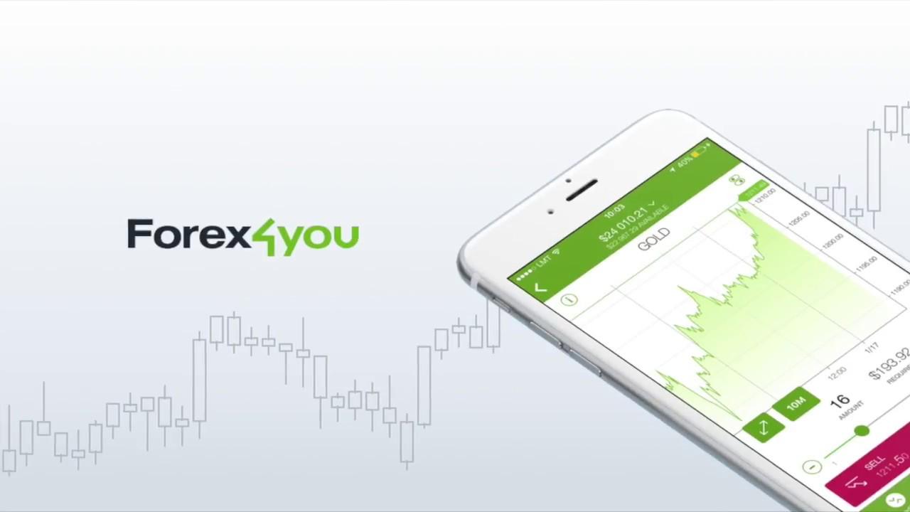 Giới Thiệu về Forex4you và Share4you - YouTube