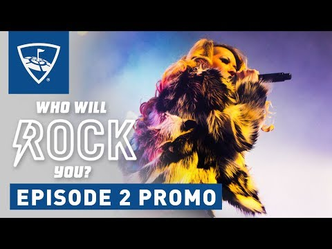 Who Will Rock You | Season 1: Episode 2 - Promo | Topgolf