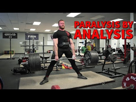 IPF Worlds Prep: Paralysis By Analysis