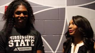 Get to Know Mississippi State Women