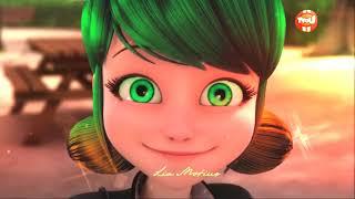 ЛедиБаг и Супер-Кот - Я женюсь на(клип){Lia&Kira}