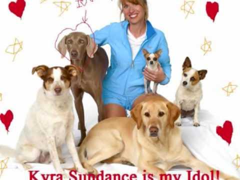Kyra Sundance, Chalcy, & Jadie Rock!!
