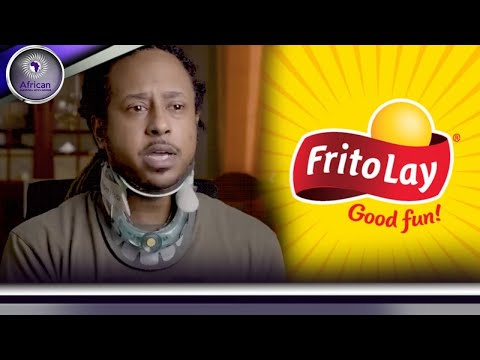 Brotha Claims Frito Lay Is Stalking Him After He Files Lawsuit Due To Being Injured At Work