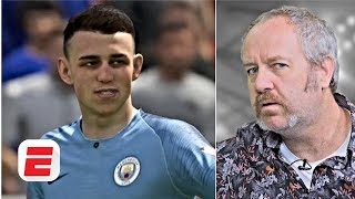 FIFA Predicts Liverpool vs. Man City: The Exploding Heads' Community Shield simulation