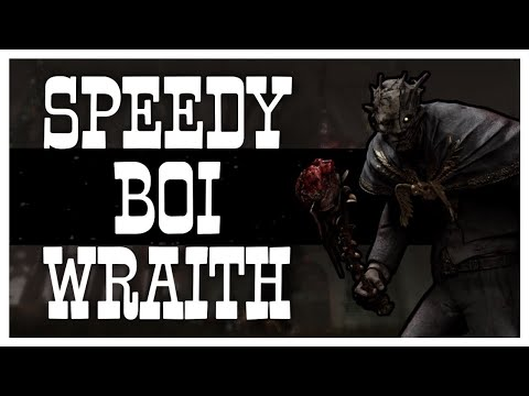 Dead By Daylight Mobile: AMAZING Wraith Build   Rank 1