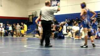 2010-2011  Amanda Nelson Chicopee wrestler vs West Springfield…