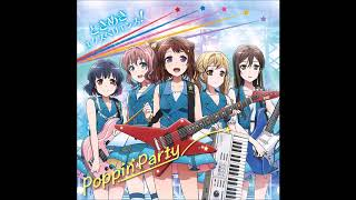 Poppin'Party - 1000回潤んだ空