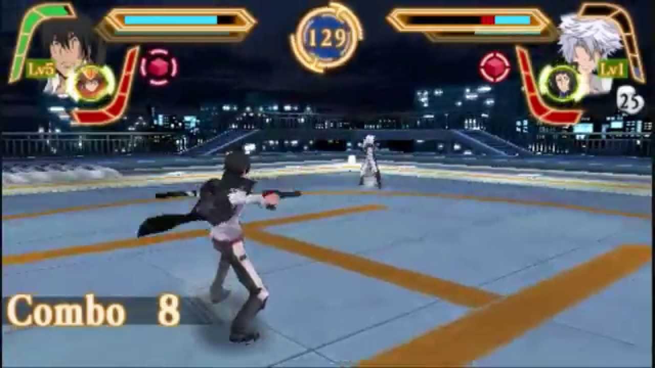katekyo hitman reborn kizuna no tag battle