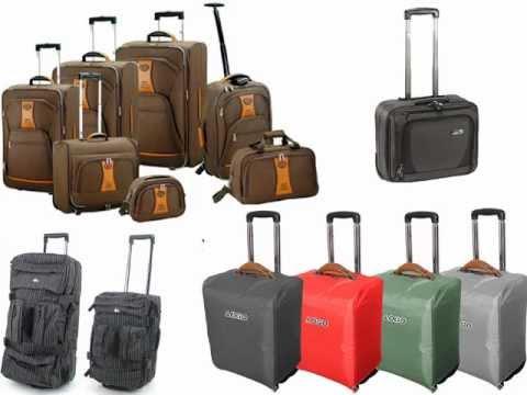 24d87fccb2a13 دقائق في السفر والسياحة   إختيار حقائب السفر - YouTube