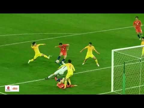【4DReplay HIGHLIGHT】KOREA REP. - CHINA PR (Men's) | EAFF E-1 Football Championship 2017 Final Japan