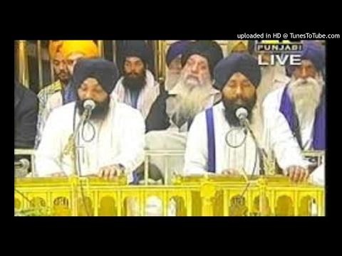 Hum Nirgun Too Daata | Bhai Onkar Singh Ji