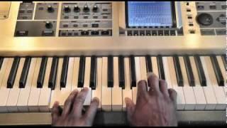 How to Play ADELE 'Someone Like You' - Piano Tutorial