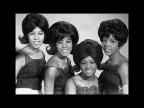 60's Girl Group The Crystals ~ Heartbreaker