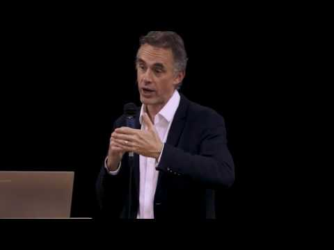 Jordan Peterson:  Avoid helping people with things they can do for themselves