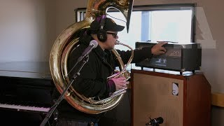 Lowdown Brass Band on Audiotree Live (Full Session)