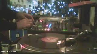 DJ Muller Transmitting Live 17-08-18 clip 1