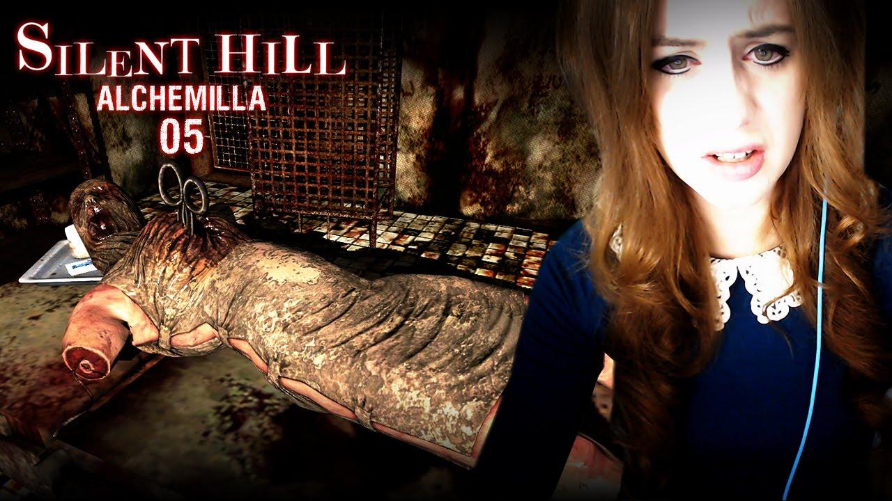 SILENT HILL ALCHEMILLA #05 - Baby, ich dreh deinen Bauch