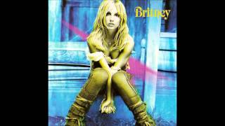Britney Spears - Overprotected (Instrumental)