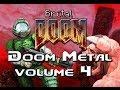 Brutal Doom V19 Doom Metal Volume 4 Teaser mp3