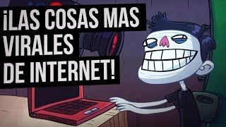 Las Cosas Mas Virales De Internet ! | Troll Face Quest Video Memes/Games