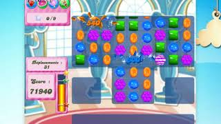 Candy Crush-Level 1115