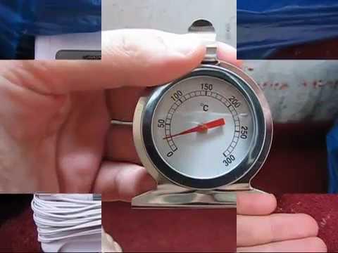«доктор хаус» термометр для духовки от 0 до 300 градусов (нержавейка) отдельностоящий к. Запчасти для газовых и электроплит. Купить в 1 клик.