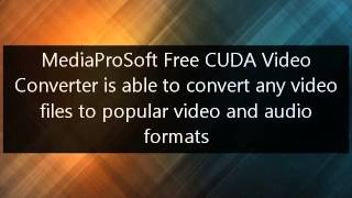 Video How to Convert Video Files in High Speed [100% Free Software] download MP3, 3GP, MP4, WEBM, AVI, FLV Juni 2018