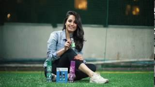 Anita Hasnandani on feeling relieved with PeeSafe