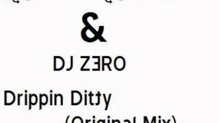 The Skunkworks & Dj Zero - Drippin Ditty (Original Mix)
