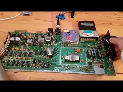 Unscientific Testing Of DIY PLAs On Five C64s