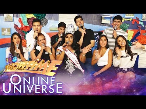 Showtime Online Universe: It's Showtime Online Universe - January 10, 2019 | Full Episode