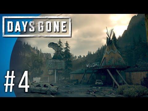 Days Gone #4