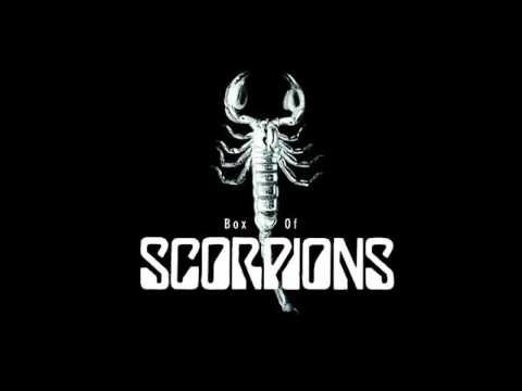 CANT LIVE WITHOUT YOU SCORPIONS