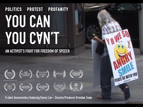 YOU CAN YOU CVN'T