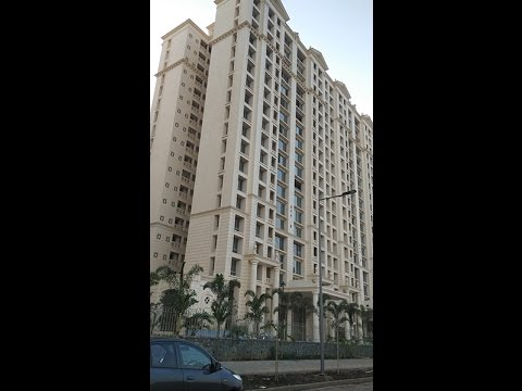 Hiranandani Rodas Enclave, Thane, Eva, 2bhk Apartments, Floor Plan, Layout, Construction Status