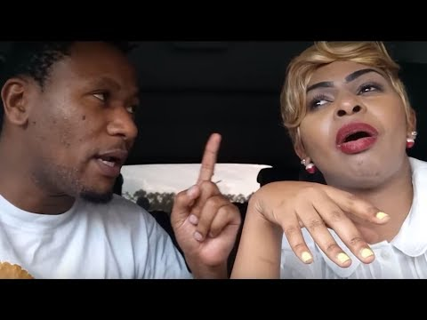 DJ MO MADE SIZE 8 MAD AND NEARLY CRY ON SUNDAY!