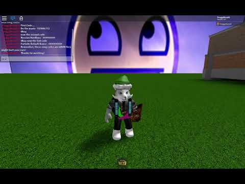 3 Very Loud Roblox Song Codes Codes In Desc Youtube