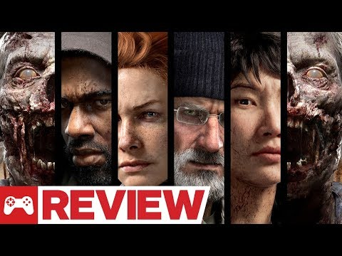 Overkill's The Walking Dead Review thumbnail