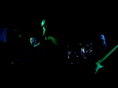 Man On The Edge - Blaze Bayley + Maiden Quebec @ The Mansion - Kingston, ON, Oct 14, 2014